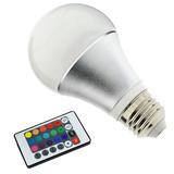 LED球泡RGBW